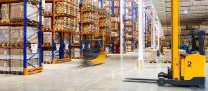 ISP Logistica - Handling